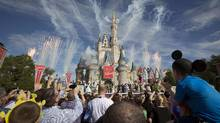 Disney offers a free dining plan each year – generally in the off-season between September and early December (also when flights are cheaper and crowds are mercifully low). (Scott Audette/Reuters)