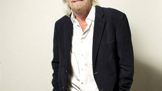 Richard Branson, Virgin Net worth: $4.6 billion Branson founded the Carbon War Room to attract entrepreneurs and market-driven ideas. Among its initiatives: transforming Branson's own Necker Island into a solar- and wind-driven oasis, as a test case for island nations. (Peter Power/The Globe and Mail)