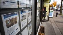 The week begins with a report on February home sales and ends with two releases on retail sales and inflation. (RAFAL GERSZAK FOR THE GLOBE AND MAIL)