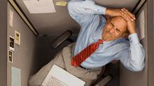 Is it okay to demote a manager back to his original position? (John Lund/Corbis/John Lund/Corbis)