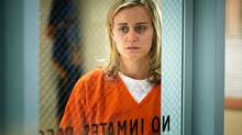 A scene from the Netflix series, Orange Is The New Black. Netflix announced Wednesday that it will introduce the 'My List' service in Canada, allowing users to bookmark movies, TV shows to watch later.