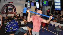The Australian-based group-fitness franchise F45 is quickly making inroads into Canada (F45)