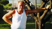 Ivan Henry, who may be Canada's longest-serving, wrongfully-convicted inmate. (Globe file/Globe file)