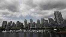 Many business operators, who typically have to pay the property taxes as part of their leases in Vancouver, don't seem to know what's coming. (Jason Lee/Reuters)