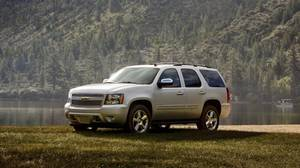 2013 Chevrolet Tahoe Hybrid LT 4x2