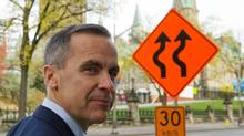 Bank of Canada Governor Mark Carney. (Sean Kilpatrick/Sean Kilpatrick/The Canadian Press)