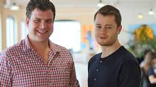In an effort to avoid taking angel or venture capital (VC) funding, the founders of BuzzBuzzHome pooled their life savings, took a little money from family and friends, and didn't draw a salary for the first two years after the business launched in 2009.