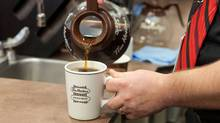TimHortonsraises a cup to Canadian coffee lovers For National Coffee Day