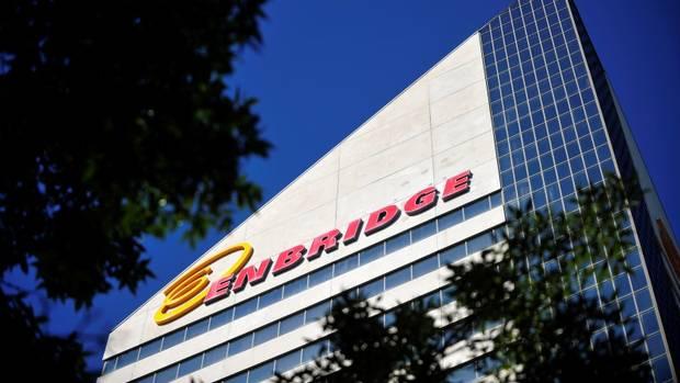 Enbridge selling key Saskatchewan pipeline system for $1-billion - The Globe and Mail