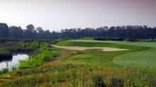 Grey Silo Golf Club