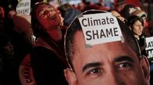 Could Barack Obama prove to have been more damaging than his predecessor? (Peter Dejong)