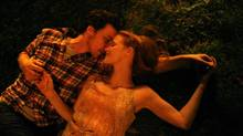 The Disappearance of Eleanor Rigby: Him and Her stars Jessica Chastain and James McAvoy.