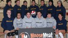 Moose Meat Volleyball Club u18 Girls