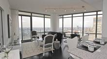 Suite at 832 Bay St., Toronto. (Stirling Inc.)