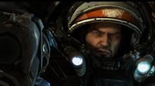 StarCraft II (Blizzard Entertainment)