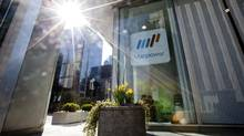 ManpowerGroup is one of the industry giants in hiring and recruiting. (Michelle Siu For The Globe and Mail)