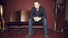 Comedian Bill Burr. (Koury Angelo)