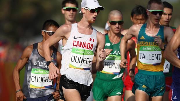 Resultado de imagen para athletics canada race walking