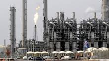 Conflict fears buoy Iranian oil revenue (Hasan Sarbakhshian/Associated Press/Hasan Sarbakhshian/Associated Press)