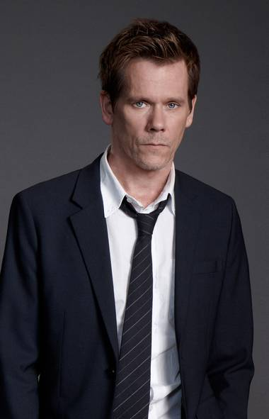 MONDAY JANUARY 27 The Following (Fox, CTV, 9 p.m.) Welcome back to the TV version of Silence of the Lambs. Following last season's so-so debut, this bleak crime drama starring Kevin Bacon as a troubled cop tracking a charming serial killer named Joe, played by the slick English actor James Purefoy. Joe is no Hannibal Lecter, but still resourceful and pretty good on the social media, which I think has something to do with the show's title. In any case, the chase continues in tonight's second-season opener and by now Bacon can hardly stand on those tiny stick legs.