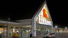'Disruptive' Wal-Mart shaking up food retailers, Loblaw chief says (Mario Beauregard/The Canadian Press Images)