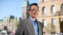 Parliamentarians should back a bill by MP Ted Hsu to restore the mandatory survey so intelligent and accurate decisions can be made about economic policy, Paul Jacobson says. (Dave Chan For The Globe and Mail)