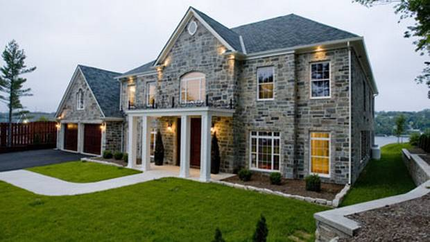 Home Buying What 39 S For Sale In Canada 39 S Luxury Market