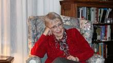 Elizabeth Anne Congram