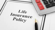 Life Insurance Policy (Feng Yu/Getty Images/Hemera)