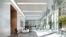 Brookfield Office Properties' 44 storey Bay Adelaide East tower in Toronto. (dbox)