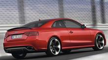 2013 Audi RS 5 coupe (Audi)