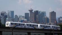 The better Vancouver becomes, the worse it is for some residents, says the city's new chief planner (DARRYL DYCK for The Globe and Mail)