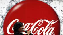 Coca-Cola plans to ramp up its presence in India with a $2-billion investment over five years in manufacturing, bottling, distribution and marketing. (Beawiharta/Reuters/Beawiharta/Reuters)