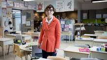 Cindy Blackstock wants to see Canada celebrate its 150th birthday next year as a country free from racial discrimination. (Justin Tang/The Globe and Mail)