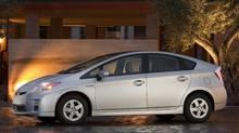Toyota Prius (Toyota)