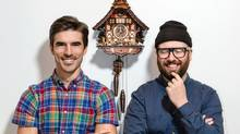 Introducing Dane Brown, the co-owner of Bestie, a 25 seat German-themed sausage and beer joint located in Vancouver, British Columbia.