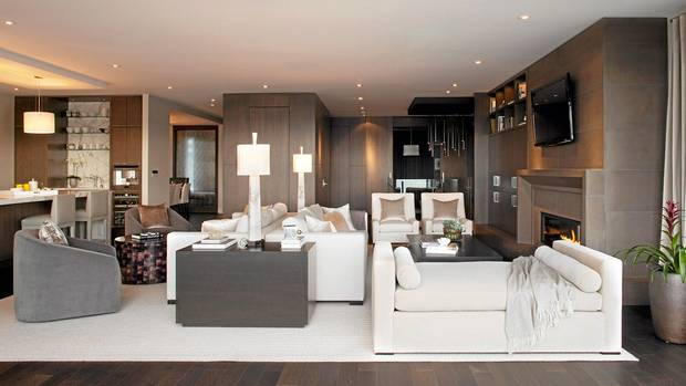 composition crucial in interior design the globe and mail. Black Bedroom Furniture Sets. Home Design Ideas