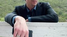 Justified star Timothy Olyphant