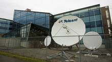If the IPO goes ahead and Telesat is listed on the Toronto Stock Exchange, it would rank as one of the largest 100 public companies in Canada. (FRED CHARTRAND/The Canadian Press)