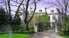 A house on the Bridal Path. (Deborah Baic/The Globe and Mail/Deborah Baic/The Globe and Mail)
