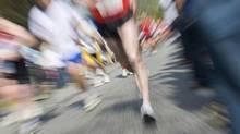 Marathon (Photos.com)