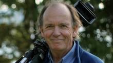 Michael Parfit