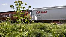 CP Rail (JACQUES BOISSINOT)