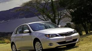 <p>2008 Subaru Impreza</p>