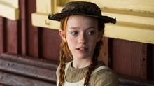 Amybeth McNulty plays Anne Shirley in the CBC/Netflix drama Anne. Despite having not much experience. McNulty is stellar, bringing an ardour to the role that is utterly endearing. (Caitlin Cronenberg/Netflix)
