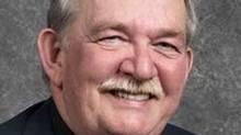 Mayor of Burnaby Derek Corrigan. (Handout)