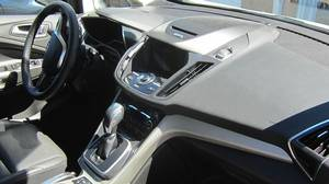 2013 Ford C-Max Energi SEL has 33 kilometres of all-electric range, when fully charged.