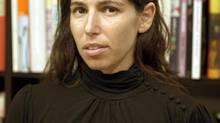 Tamara Faith Berger's stories read like punk rock Anais Nin