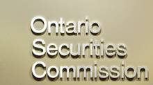 Eda Marie Agueci is facing allegations from the Ontario Securities Commission that she orchestrated an insider trading ring that included family members and powerful friends. (Peter Power/Peter Power/The Globe and Mail)