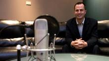 Voices.com CEO David Ciccarelli says his online company is providing advertising clients with access to voice actors faster and at a better rate. (Mark Spowart For The Globe and Mail)